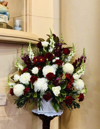 Sacred Heart Chapel Somerton Pk